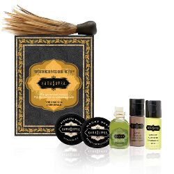 Kamasutra Weekender Kit Original - 18 ml_E07X97A__10007