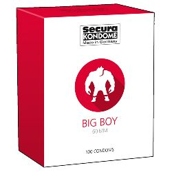 Big Boy Kondome - 100 Stücke_E14X81A__04163470000