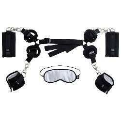 Hard Limits - Under The Bed Restraints Kit_E15X40B__05305810000
