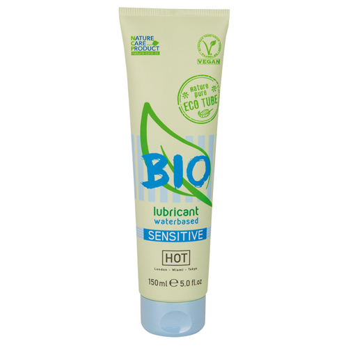 Artikel Nr-E17X00A__44162-4__hot-bio-sensitive-wasserbasiertes-gleitgel---150-ml-Nr-E17X00A-