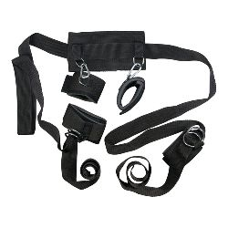 Bad Kitty Bondage-Harness_E18X85B__05072960000