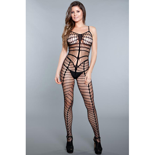 Artikel Nr-E24X293D__1893-BLACK-OS-4__learn-some-new-moves-bodystocking-Nr-E24X293D-