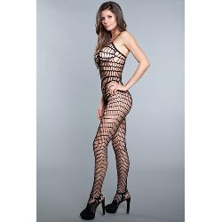 Artikel Nr-E24X293D__1893-BLACK-OS_Ansicht-2_learn-some-new-moves-bodystocking-Nr-E24X293D-