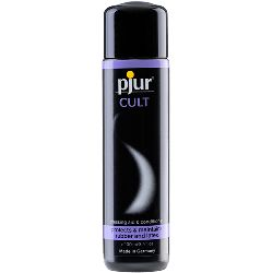 Pjur Cult Latex Gel - 100 ml_E26X41D__10250-01