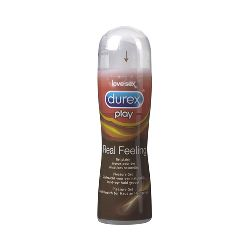 Durex Playgel Real Feeling - 50 ml_E27X25A__35485