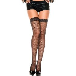 struempfe_Nr-E35X04D__4905-BLACK__lace-top-sheer-thigh-high-w-backseam-Nr-E08X10D-