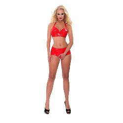 latex-kleidung_Nr-E40X95D__710004REDS__gp-datex-hotpants-Nr-E41X42D-