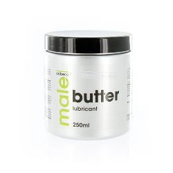 MALE - Butter Lubricant (250ml)_E48X17A__11800006